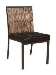 cadeira madeira rustica