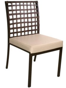 cadeira demolição madeira