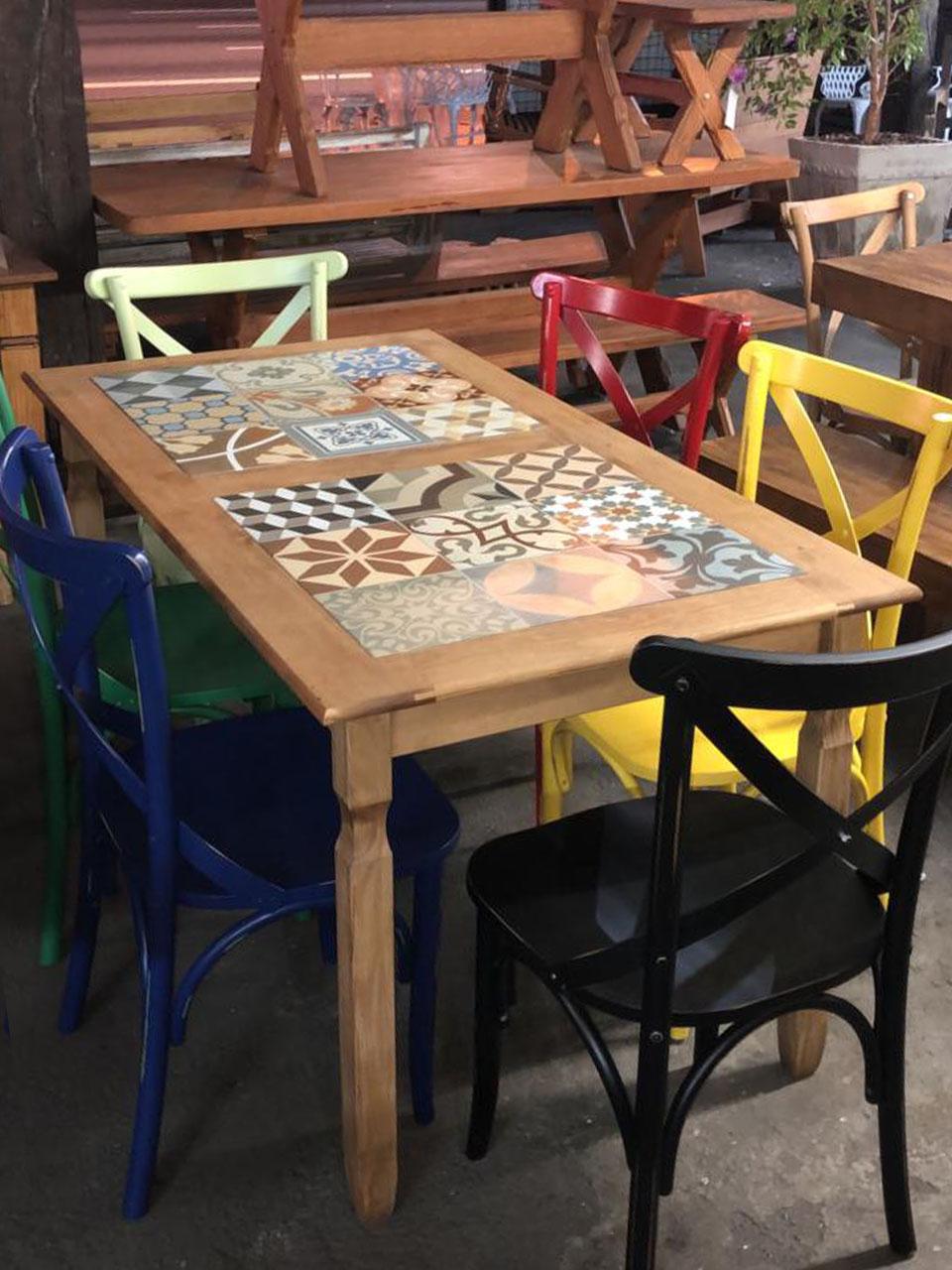 mesa-rustica