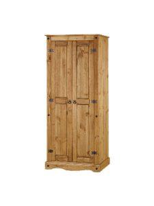 de armario madeira de demolição