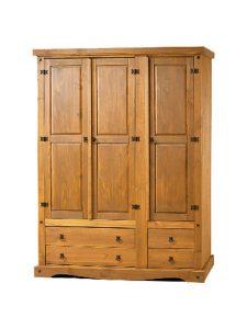 demolição de madeira armario