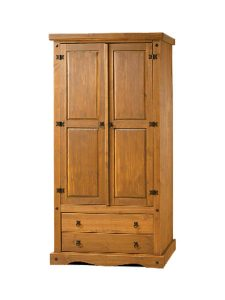 madeira armario de demolição
