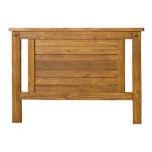 móveis madeira para quarto de