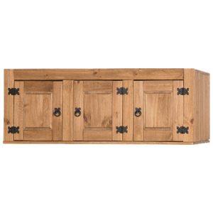 armario de demolição madeira
